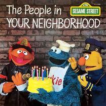 The People in Your Neighborhood (album)