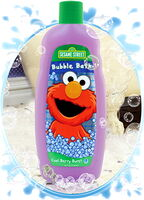 Bubblebath-berry