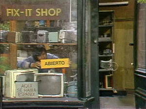 FIX-IT Shop(AbiertoCerrado)