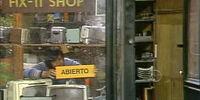 The Fix-It Shop