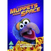 MuppetsFromSpace2012DVD