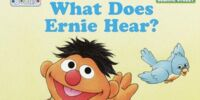 What Does Ernie Hear?