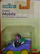 2000 count mobile