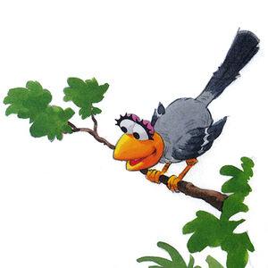 Lulu mockingbird