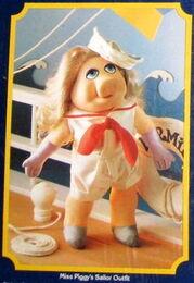 Sailor suit 2