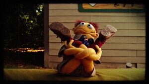 TheMuppets-(2011)-WalterYoga