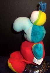 Toy biz gonzo 1997 b