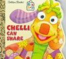 Chelli Can Share