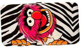 Loop nyc animal wallet