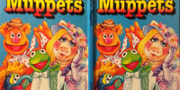 Jim Henson's Muppets Annual 1982