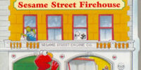 Sesame Street Firehouse (book)