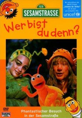 WerBistDuDenn