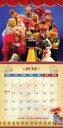 2007 Calendar UK1