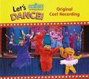 Let's Dance! (soundtrack)