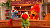 Episode 136: Problem Parrot