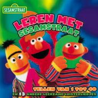 Leren met Sesamstraat
