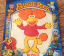 Fraggle Rock puzzles (Durham)