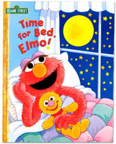 Time for Bed, Elmo!