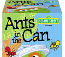 Ants in the Can