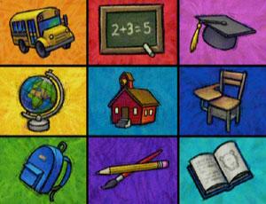 Elmo's World: School | Muppet Wiki | Fandom powered by Wikia