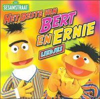Het Beste van Bert en Ernie - Liedjes