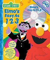 Elmo's Easy As 123