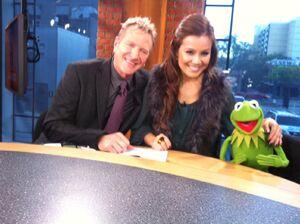 Cp24 Breakfast Kermit