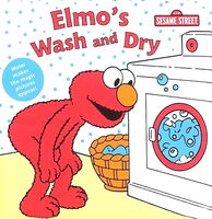 Elmo's Wash and Dry