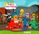 Make a New Friend (soundtrack)