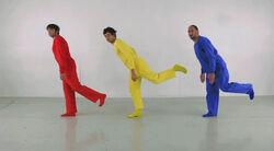 OKGo-Colors