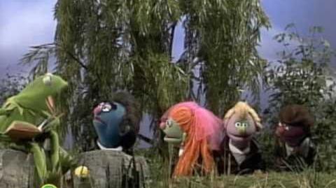 Sesame Street Get Along
