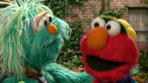 Sesame Street Te Quiero