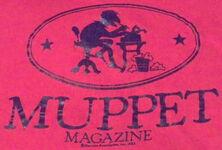 Artex 1982 t-shirt muppet magazine 2