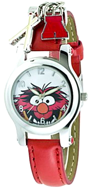 File:Jc penney animal red strap charm watch.jpg