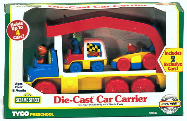 File:Matchbox die-cast car carrier.jpg