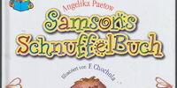 Samson's SchnuffelBuch