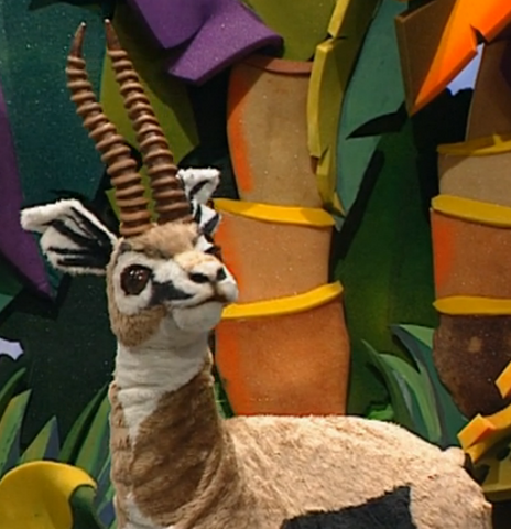 File:Tommy the Thomson's Gazelle.png
