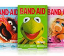 Muppet Band-Aid