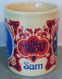 Kiln craft 1979 mug sam eagle 2