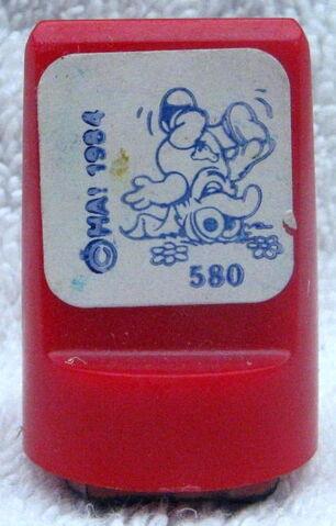 File:Stampos gonzo stamp 1984.jpg