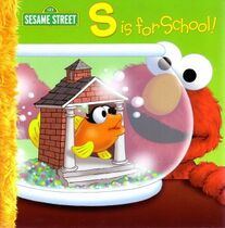 S is for School!