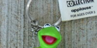 Muppet keychains (Applause)