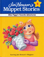 Miss Piggy's Favorite Adventures