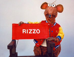 Rizzo-Rat