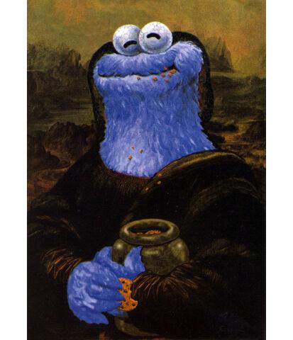 File:Monster Lisa.jpg