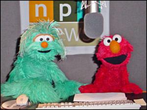 NPRmuppets