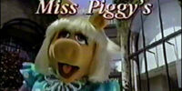 Miss Piggy's Hollywood