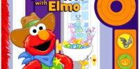 Trick or Treat with Elmo