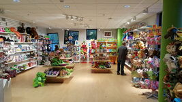 Center for Puppetry Arts - Gift Shop