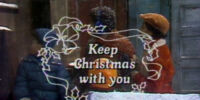 Keep Christmas with You (All Through the Year)